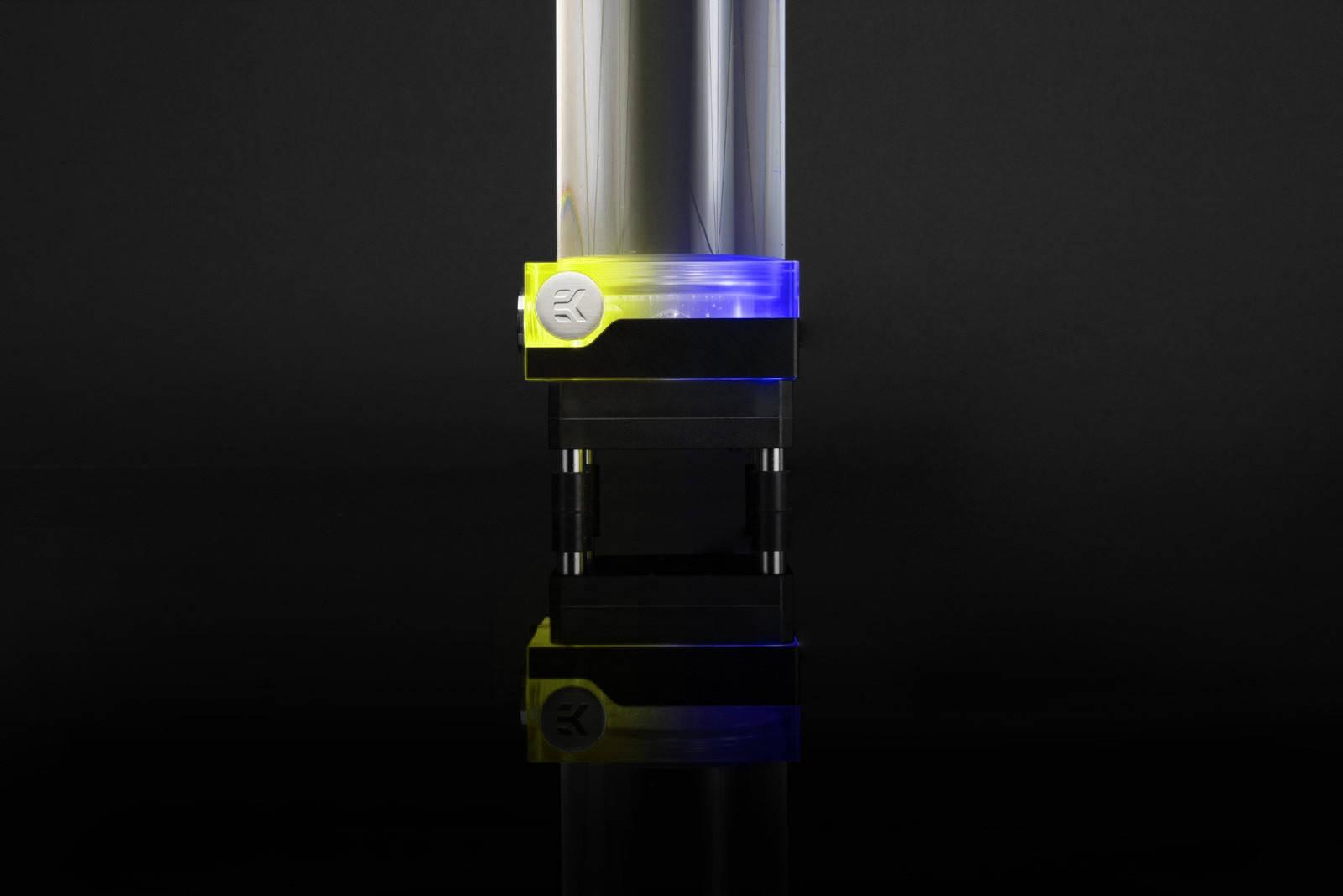 EK WaterBlocks EK-Classic Pump Reservoir 160 SPC PWM D-RGB