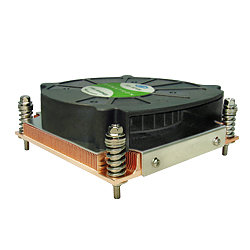 DYNATRON K199 ( 1U / 115X CPU Cooler )