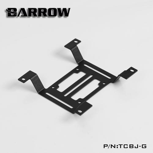 Barrow Water discharge external Arch support 120mm