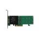 HighPoint SSD6202 NVMe M.2 SSD 2枚搭載可能 RAID コントローラー