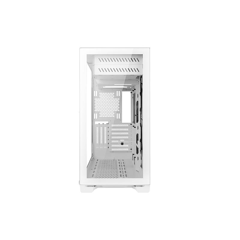 【取寄せ商品:要納期確認】 Antec P120 Crystal White