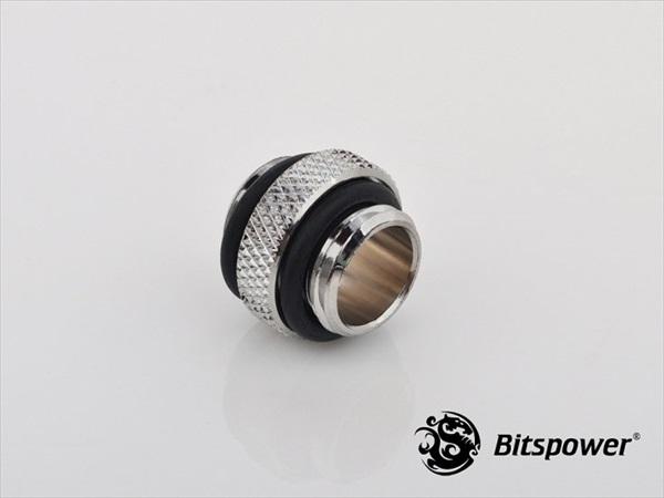 Bitspower Mini Dual G1/4 Fitting