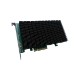 HighPoint SSD6204 NVMe M.2 SSD 4枚搭載可能 RAID コントローラー