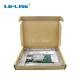 LR-LINK LREC9811BT 10GBase-T Ethernet Server Adapter (Based on Intel X550)