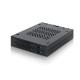 ExpressCage MB742SP-B 3.5インチベイ用 2.5インチ SSD/HDD 2台搭載可能 ICYDOCK