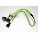 AVAGO 1M U.2 Enabler Cable, HD (SFF8643) to (SFF8639) 1m 05-60005-00