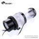Bykski B-PMS5-X Pump with 100mm Reservoir D-RGB