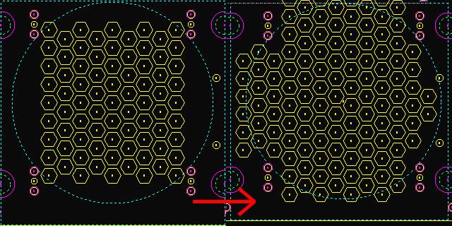 汐見板金 国産 ATXミドルタワーケース AX2 Ver1.2