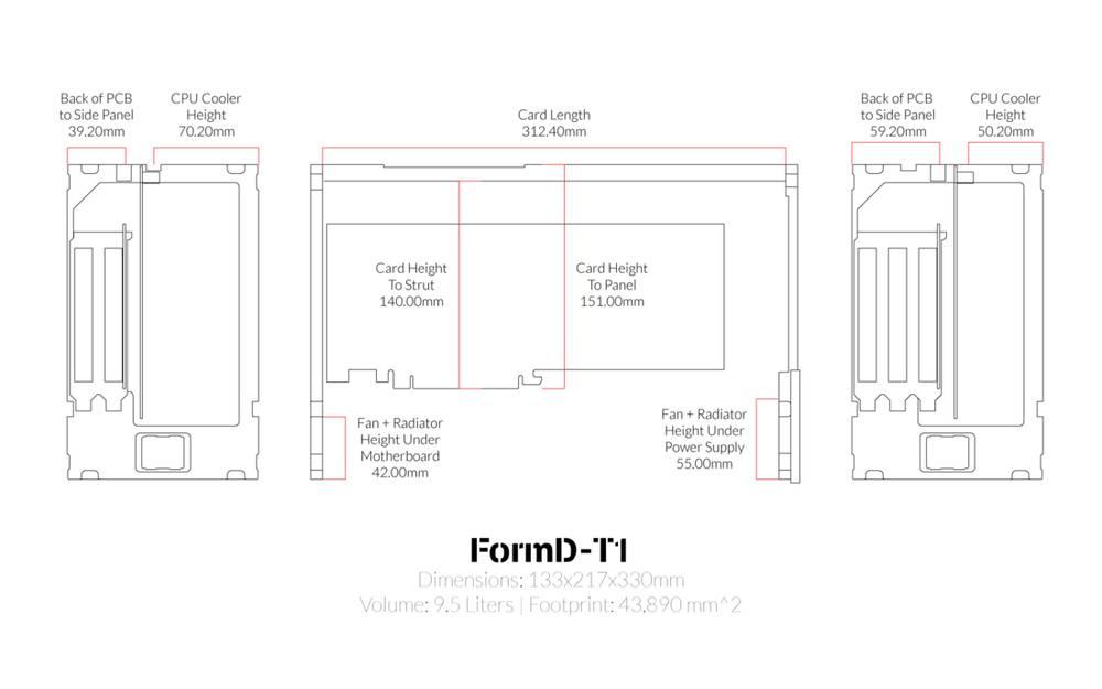 FormD T1 V1.1 Black