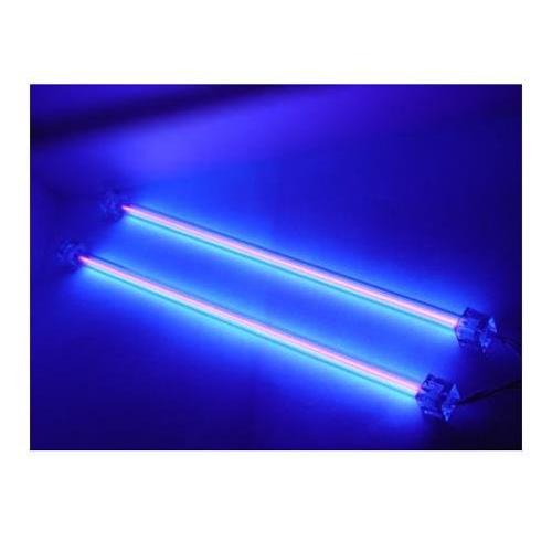 "12"" Cathode Light Kit Sleeved - Ultraviolet"