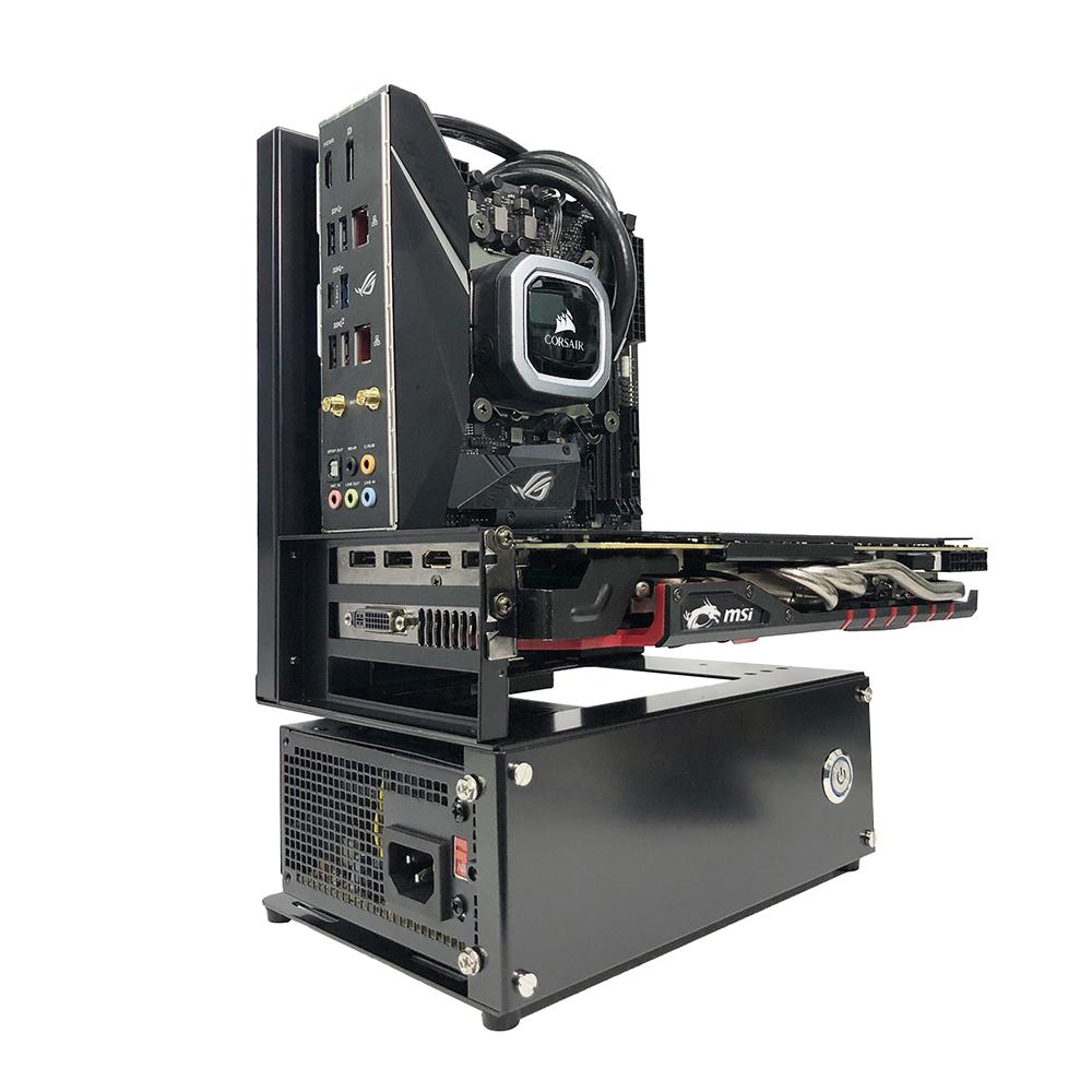 長尾製作所 オープンフレーム ver.mini-ITX