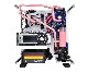 Thermaltake TtMod Extend Sleeve Cable Combo Pack Pink (AC-046-CN1NAN-A1)