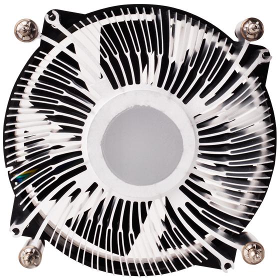 SilverStone NT09-115X (SST-NT09-115X)