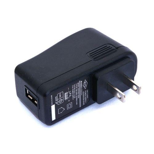 USB電源アダプター 5V/2.5A/1P (Raspberry Pi 3 Model B 対応品)