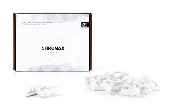 Noctua NA-SAVP1 chromax.white