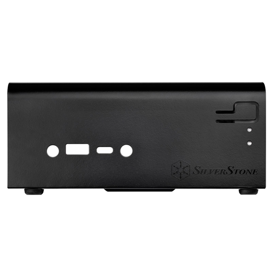 SilverStone VT01 ブラック (SST-VT01B)