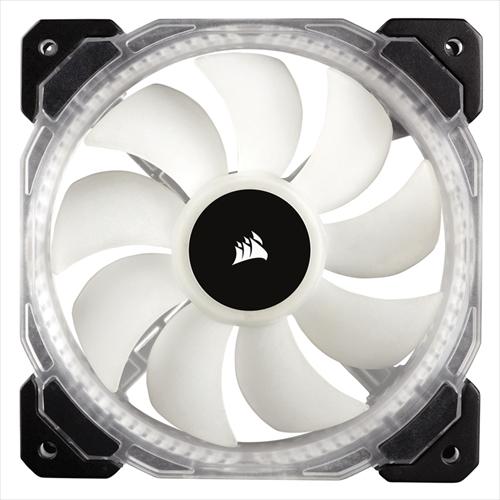 CORSAIR HD120 RGB LED (CO-9050065-WW) 増設用ファン単品