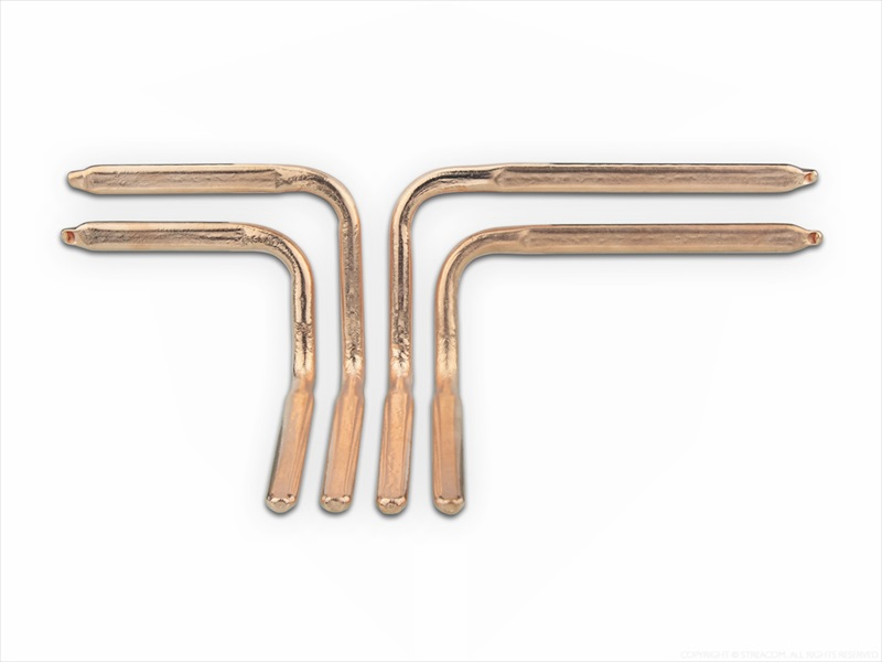 STREACOM MH1 Mini Length Heatpipes