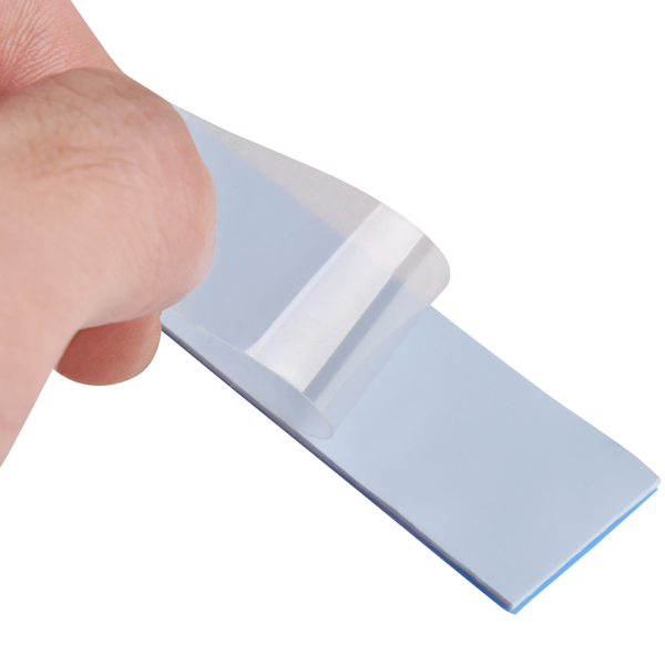 SilverStone TP01-M2 M.2 SSD専用熱伝導シート (SST-TP01-M2)