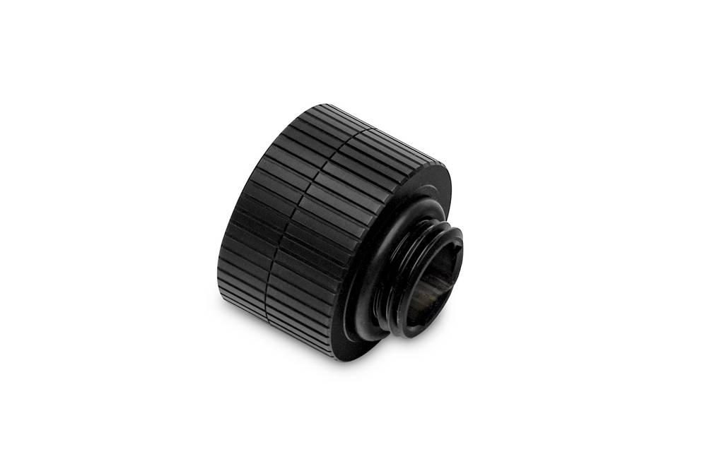 EK WaterBlocks EK-Quantum Torque Extender Rotary MF 14 - Black