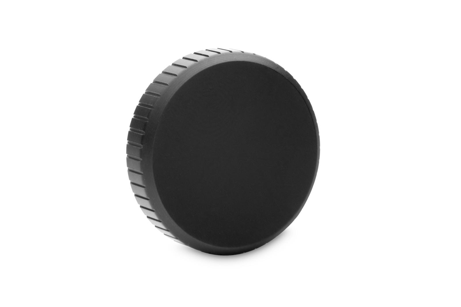 EK WaterBlocks EK-Quantum Torque Plug - Black