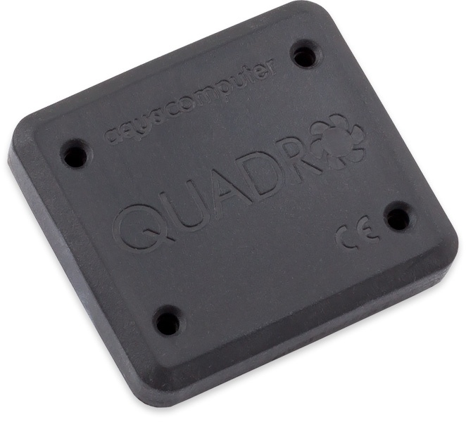 aquacomputer QUADRO fan controller for PWM fans