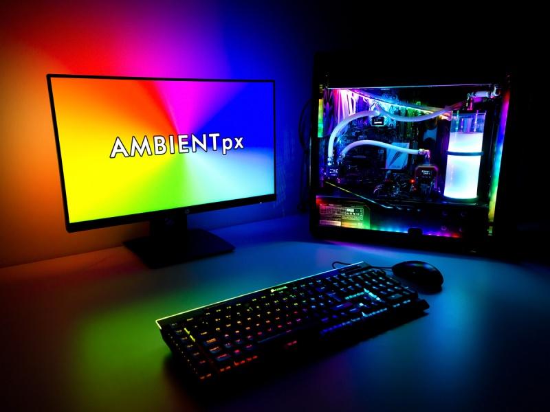aquacomputer QUADRO fan controller for PWM fans