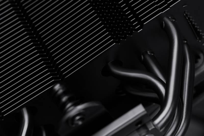 Noctua NH-U12S chromax.black