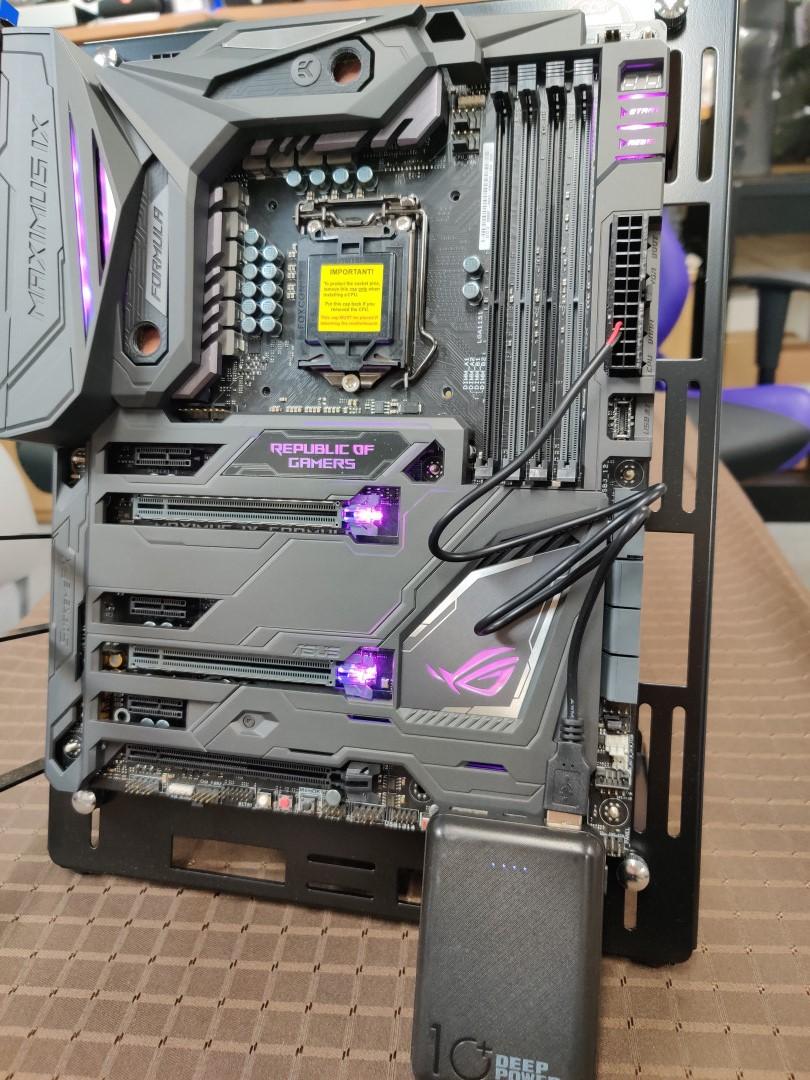 OLIOSPEC マザーボードライティングケーブル