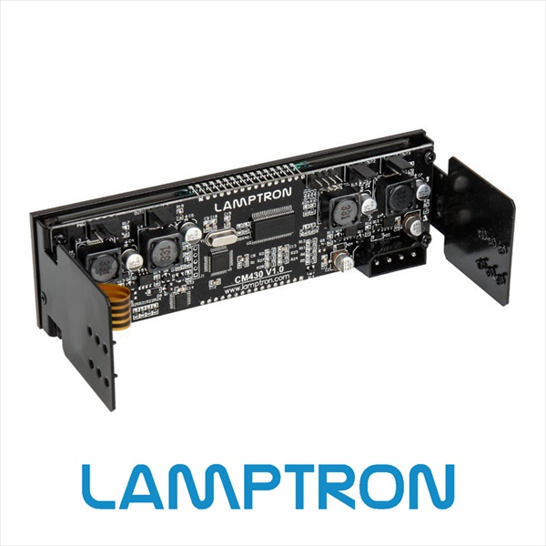 LAMPTRON CM430 Limited Edition-UV