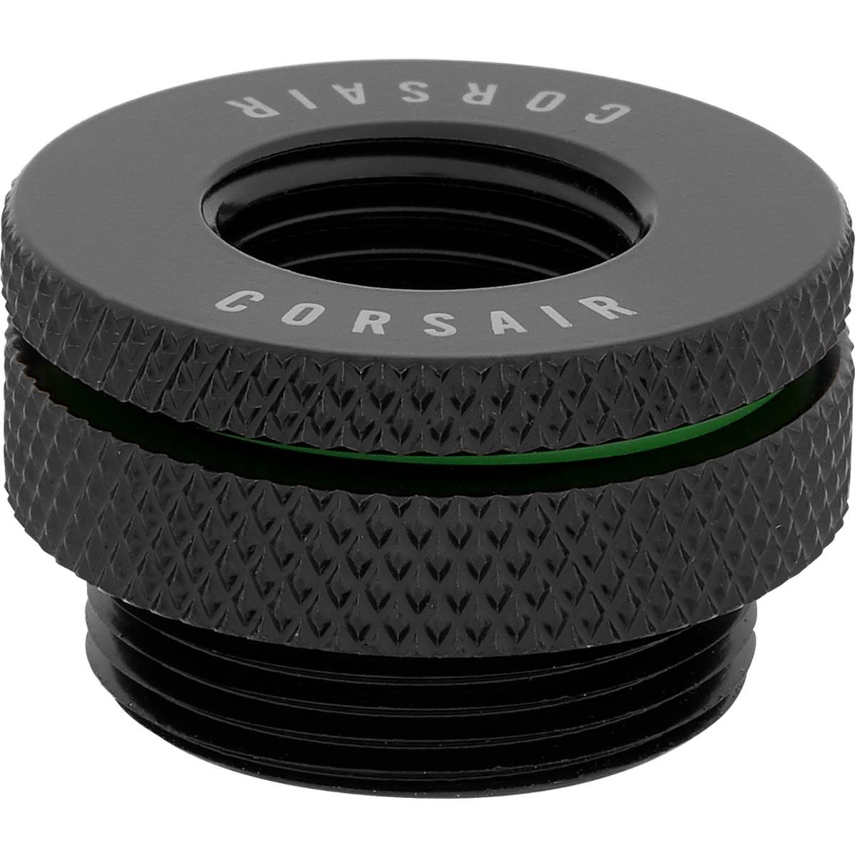 CORSAIR Hydro X Series XF Fill Port - Black