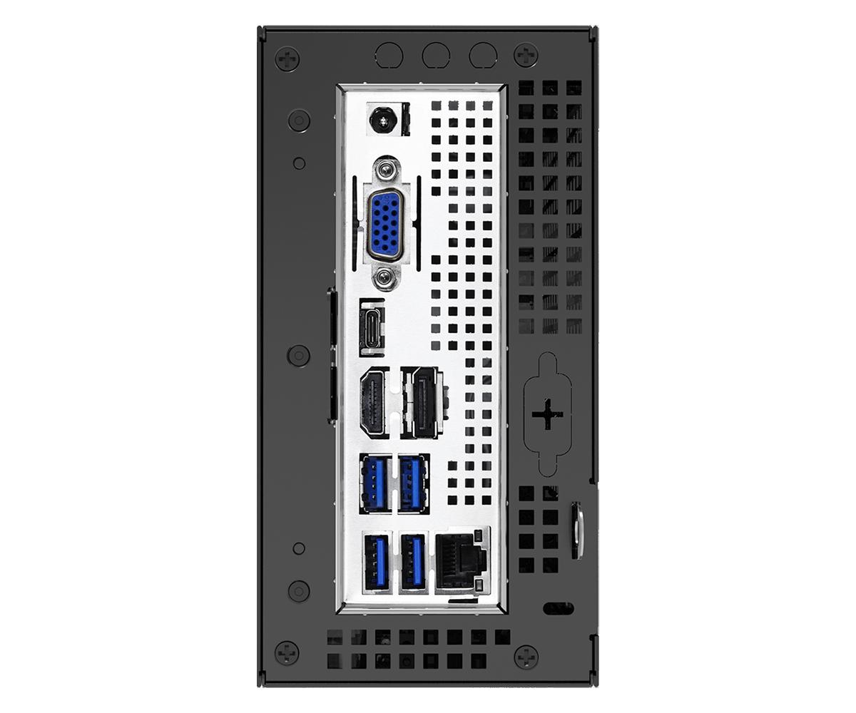 ASRock DeskMini H470/B/BB/BOX/JP