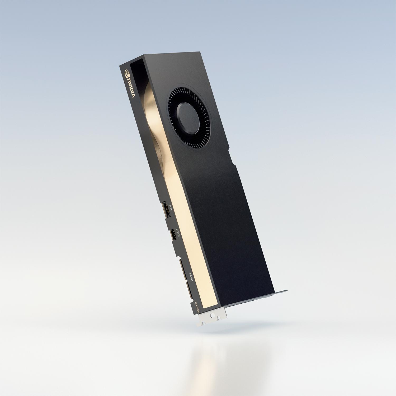 NVIDIA RTX A5000  (NVRTXA5000)