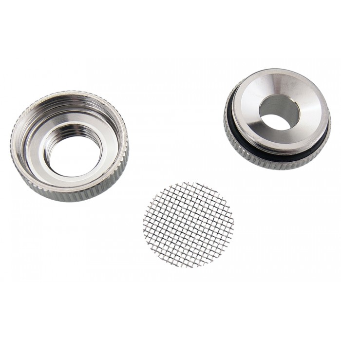 KOOLANCE INS-FLTR04 Inline Coolant Filter