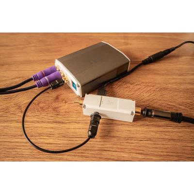 iFI-Audio 「iPurifier SPDIF2」