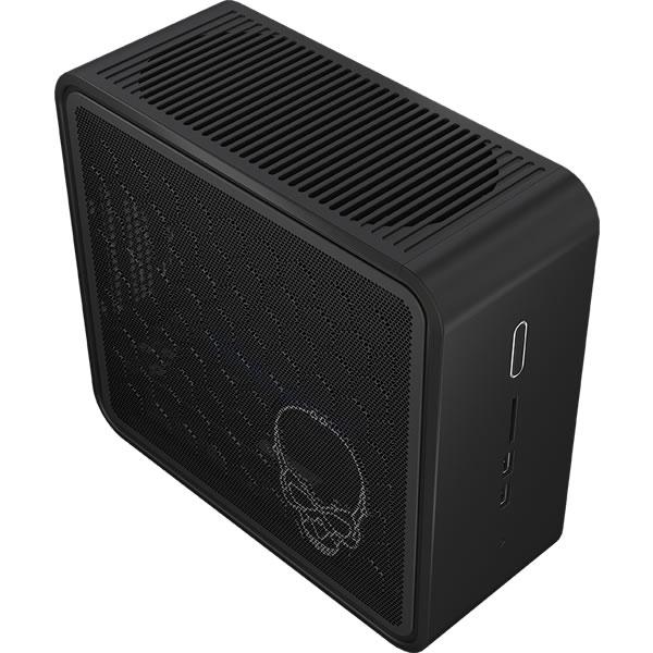 インテル NUC9i7QNX i7-9750H NUC 9 Extreme キット