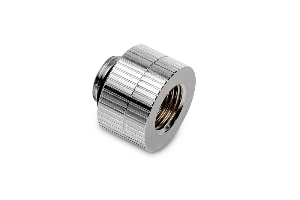 EK WaterBlocks EK-Quantum Torque Extender Rotary MF 14 - Nickel