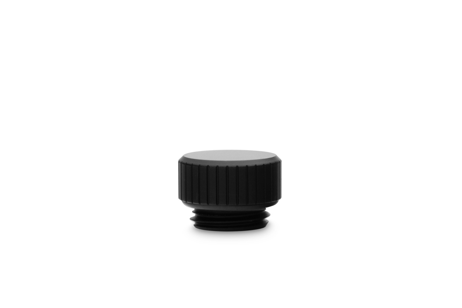 EK WaterBlocks EK-Quantum Torque Micro Plug - Black