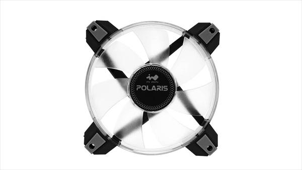 IN WIN Polaris RGB (2pcs pack)