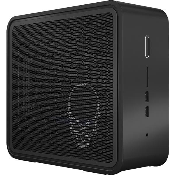 インテルNUC9i9QNX i9-9980HK NUC 9 Extreme キット