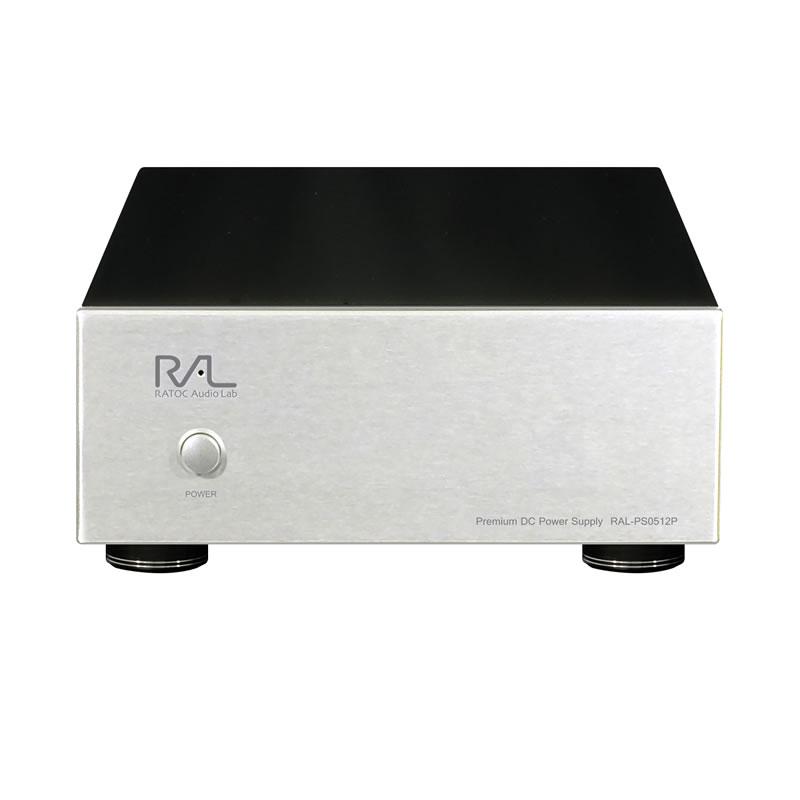 RATOC 「RAL-PS0512P」 RP-EC5-U3AI用 DC+5V/+12V 電源キット