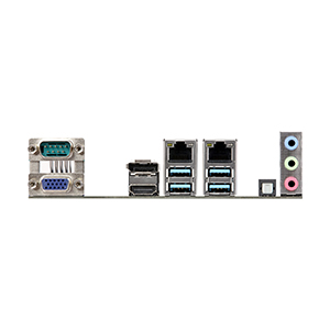 ASRock Rack C246M WS