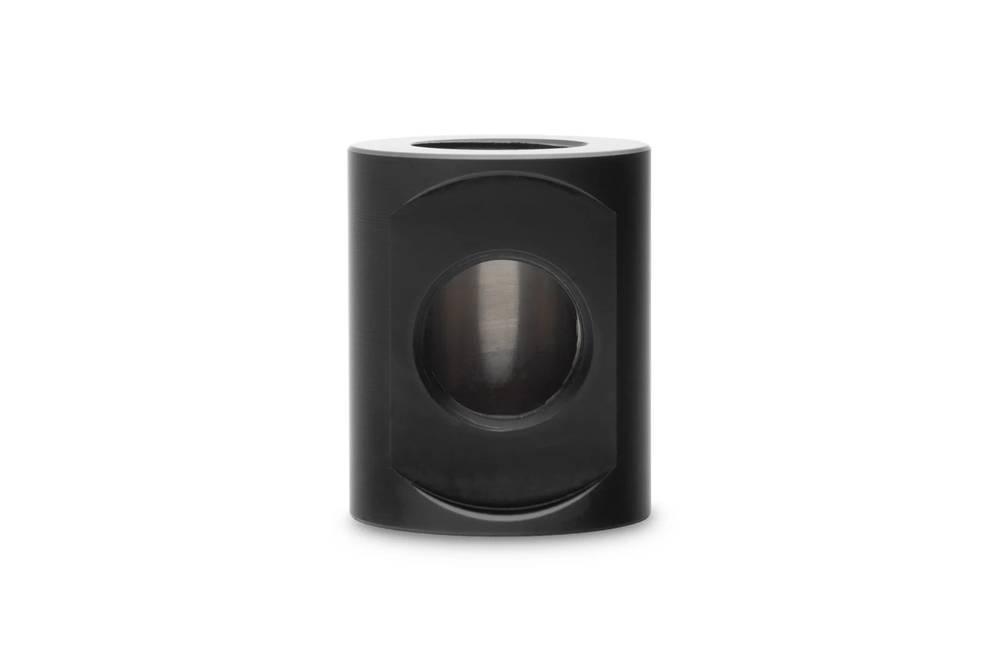 EK WaterBlocks EK-Quantum Torque Splitter 3F T - Black