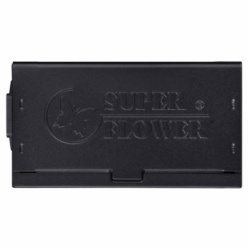 【取寄せ商品:通常納期約3〜4営業日】 SuperFlower LEADEX PLATINUM SE 850W Black