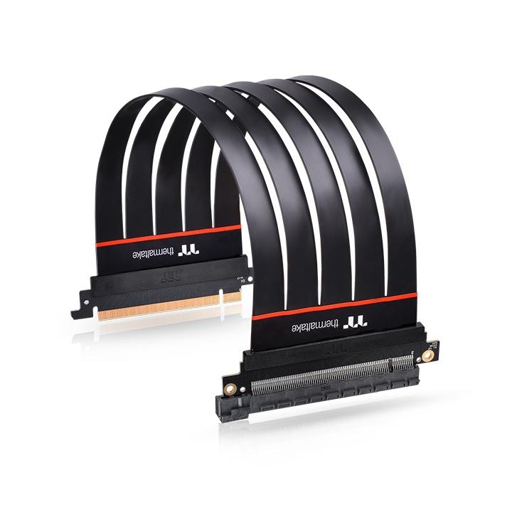 Thermaltake TT Premium PCI-E 4.0 Extender 300mm (AC-058-CO1OTN-C1)