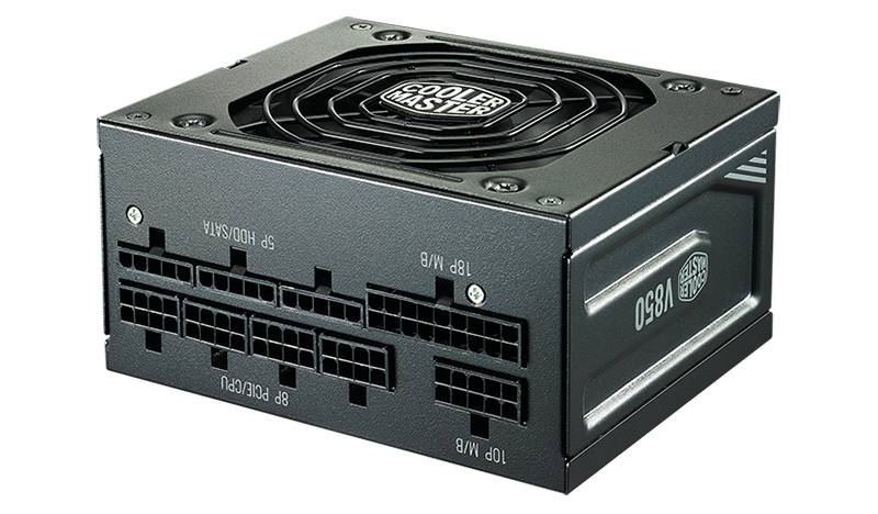 Cooler Master V SFX Gold 850W
