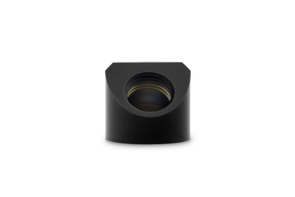 EK WaterBlocks EK-Quantum Torque Static FF 45° - Black