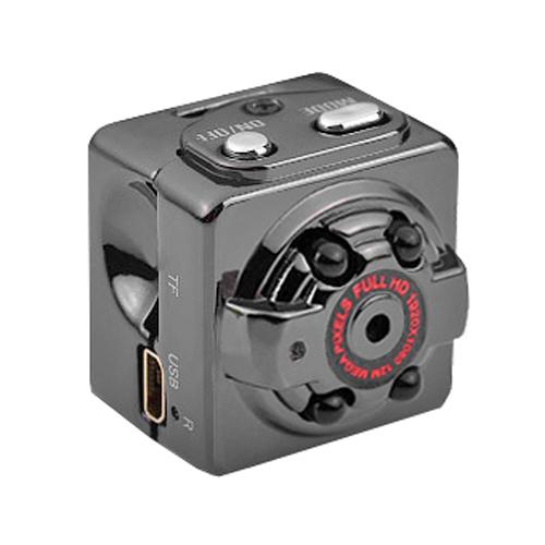 CHIBICAM-SQ8 超小型アクションカメラ タイムリー
