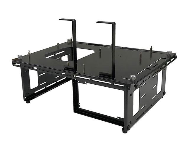 親和産業 2WAY ベンチテーブル (SMZ-2WBT-ATX)