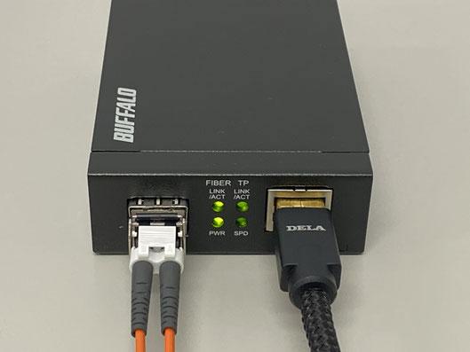 DELA S100ネットワークスイッチオプション OP-S100